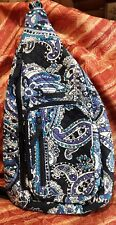 Vera Bradley Mini Sling Backpack Be