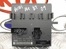 AUDI a4 b6 b7 2004-2008 Modulo Di Controllo Comfort Centrale 8e0 907 279 N