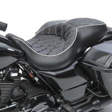 Sitzbank für Harley Davidson Street Glide 09-20 Craftride XB4 Sitz