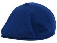 KANGOL K2127HW FLEX FIT TONE QUARTERBACK NAVY 504 IVY BERET DRIVER HAT CAP L/XL