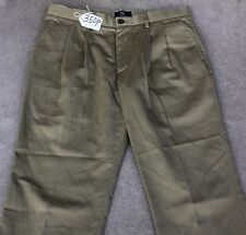 DOCKERS Pants For Men SIZE - W34 X L29. TAG NO. 350P