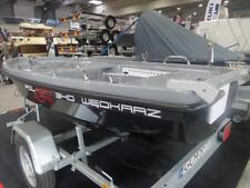 NEW 2018 Rowing boat fishing boat Polport 340 11ft New High Quality Motor Dinghy