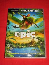 EPIC La Bataille du Royaume Secret  Par les créateurs de RIO-L'Age de Glace Neuf
