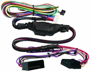 Directed CHTHX2 DEI Chrysler MUX Type Plug & Play Harness for XK09 Bypass Dodge
