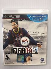 FIFA 14 PS3 Video Game - Playstation 3