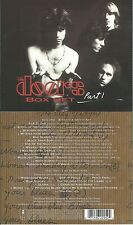 The Doors 2cd: BOX Set part 1