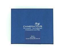 UK MAGAZZINO! cameraplus ® pro-ii (SUPER HD) Multi-Coating C-POL per 52mm lente della fotocamera