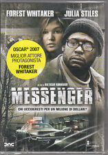 MESSENGER - DVD (NUOVO SIGILLATO)