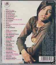 RARE 70s 80'S 2CDs+booklet JEANETTE callate niña SOY REBELDE porque te vas 2vers