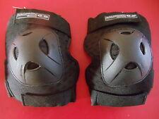 Salomon Men's Elbow Knee Pads Size Xl Coolmax can be Women's Knee M / L too