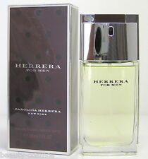 Carolina Herrera for  Men  30 ml EDT Spray Neu OVP