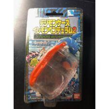 Rare Original 1999 Bandai Digimon Digivice Pendulum V2.0 / 2.5 20th 2018 Case