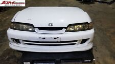 94-01 HONDA INTEGRA FRONT END NOSE CUT CONVERSION JDM DC1 DC2