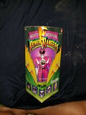 """Original 1993 """"KIMBERLY"""" (Pink) Mighty Morphin Power Rangers (Bandai)"""