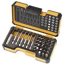 FELO 02073516 PROFI Bit-Box, Sortiment inkl. Bithalter, 35-teilig