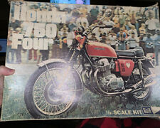 RARE Honda 750 Four 1-1421 MPC 1:8