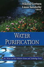 Water Purification (Air, Water and Soil Pollution Science and Technology Series)