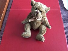 Lovely D. S. Nicholas Tebby Bear 5.6 Inches