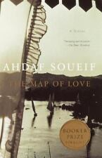 The Map of Love (Paperback or Softback)