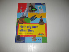 Mein eigener eBay Shop von Patricia Böhme  , 1. Aufl. 2007