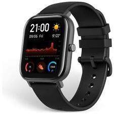 XIAOMI Smartwatch Amazfit GTS Display 1.65 GPS Bluetooth con Contapassi Allumini