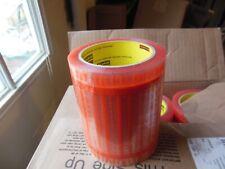 """3M 824 pouch tape 5"""" x 6"""" 12/case"""