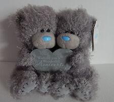 "Me to You Tatty Teddy Bears 5""  Wedding Anniversary Bears"