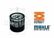 OC 5  Oil filter MAHLE / KNECHT Peugeot 110963