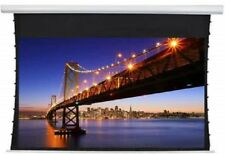 "eGALAXY® 119""16:9  Tab Tension ELECTRIC/MOTORIZE PROJECTOR SCREEN(GRAY)PSTT119AG"