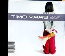 Timo Maas / To Get Down