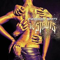 The Struts - Everybody Wants [CD]