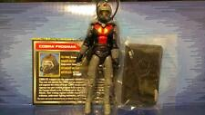 GI Joe 50th Anniversary Danger at the Docks Cobra Frogman EELS *LOOSE/COMPLETE*