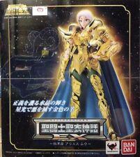 Bandai  Saint Seiya Cloth Myth EX Gold Aries Mu Action Figure 1st ver