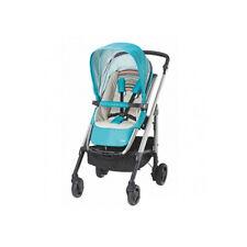 Baby Kinderwagen Buggy Babywagen Loola 2 Folkloric blue Bébé Confort