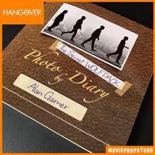 THE HANGOVER - Fotobuch mit 52 Seiten - Alan's geheimes Wolfsrudel Tagebuch