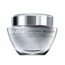 Avon Anew Clinical Hydra recovery overnight cream - New