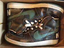 Nike Terminator Grunge Premium 13 boost yeezy kyrie lebron jordan I V X NR
