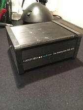 Canford Line Isolating Unit Analogue, balanced, Xlr in/out, 600 ohms, 1 channel