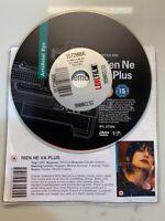 Rien Ne Va Plus (DVD 1997) Vintage World Cinema, Thriller - DISC ONLY