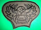 US 5th Special Forces Group MACV-SOG RT OHIO Subdued Patch From Vietnam War Era