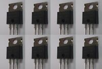 8pcs IRFB11N50APBF MOSFET N 500V 11A TO-220 TRANSISTOR VISHAY FORMERLY I.R.