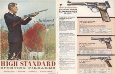 High Standard 1966 Sporting Firearms