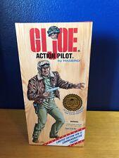Hasbro G. I. Joe Action Pilot Action Figure African American WW II Anniversary