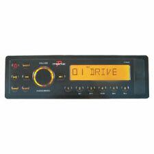 Radios y accesorios