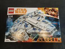 INSTRUCTIONS MANUAL ONLY Lego Star Wars 75212 Kessel Run Millennium Falcon