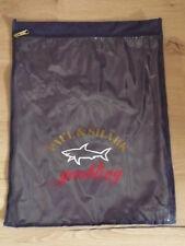 Nuevo Paul & Shark polvo sobre protector bolsa F. camisa jersey Clothing Bag