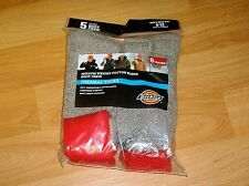DICKIES THERMAL BOOT CREW SOCKS ( 5-Pr.,6 - 12)