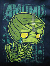 Funko POP! League of Legends Amumu Sad Mummy S/M T-Shirt NWT Men's Size Medium