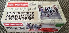 One Direction Irresistible Manicure & Pedicure Set