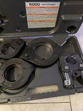 Ridgid 20483 Standard Series Propress Xl C Rings Kit 2 12 4 Copper 3